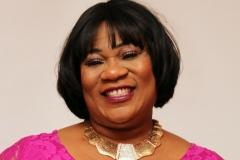 Pastor Folu Odukoya
